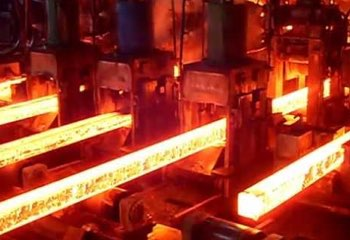Rolling Mills & Continuous Casting Industry