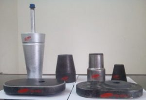 Flow control products