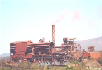 Pellet industry
