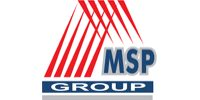 MSP Group logo